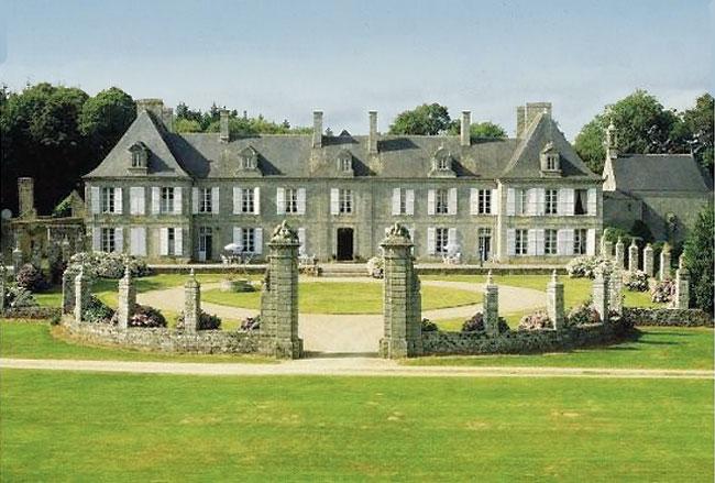 Chateau de Guilguiffin