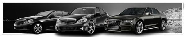 LC Limousines et Chauffeurs
