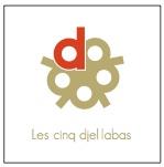 Logo Les cinq Djellabas