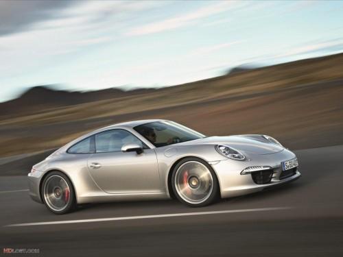 Porsche-911-Carrera-S-2012