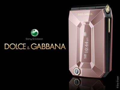 Dolce&Gabbana-telephone