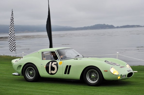 ferrari 250 gto prix de vente record. Black Bedroom Furniture Sets. Home Design Ideas