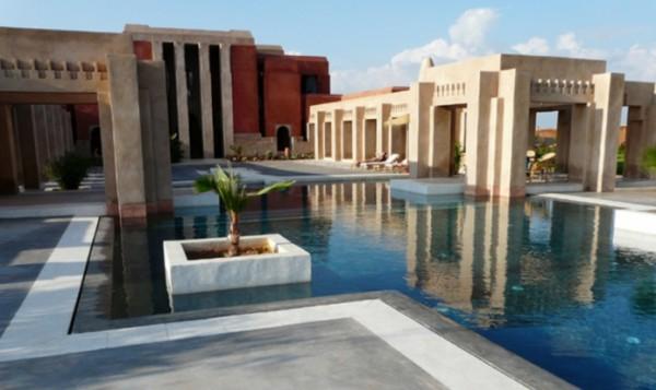 villa Julia Marrakech